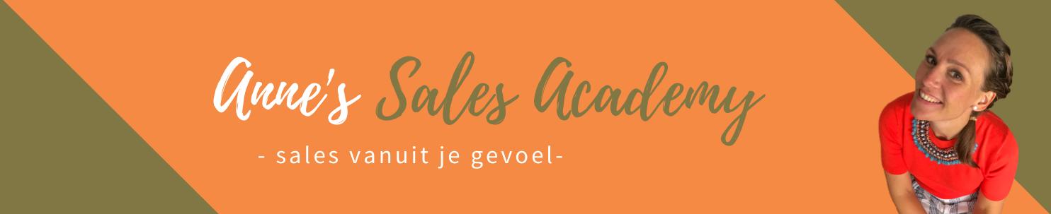 Anne's Sales Academykopie